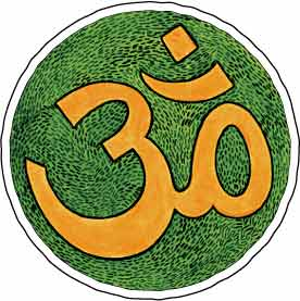 Hindu symbol of the universe