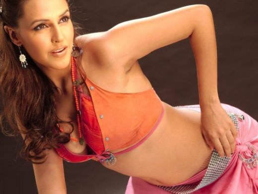 ACTRESS NEHA DHUPIA  WALLPAPERS