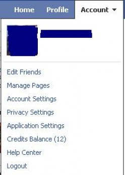 Facebook - Setting different privacy settings for different friends and family