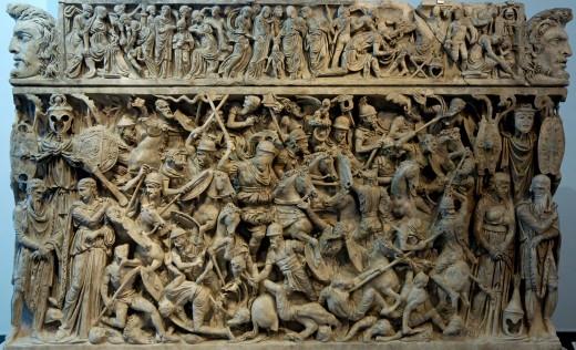 Mesopotamian Burial Rituals