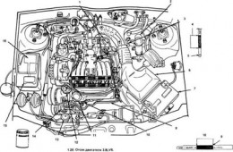 ford taurus engine diagram related keywords suggestions ford 2000 ford taurus engine diagram get image about wiring