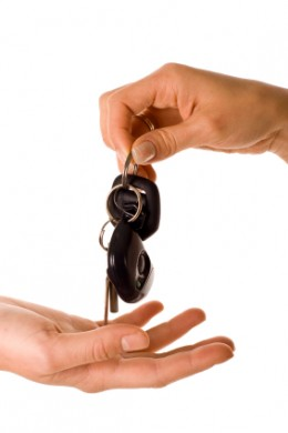 Buying a car can take some time - but worth it!