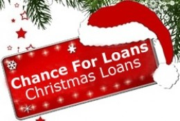 Loan For Christmas Gifts