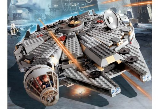 Lego 4504