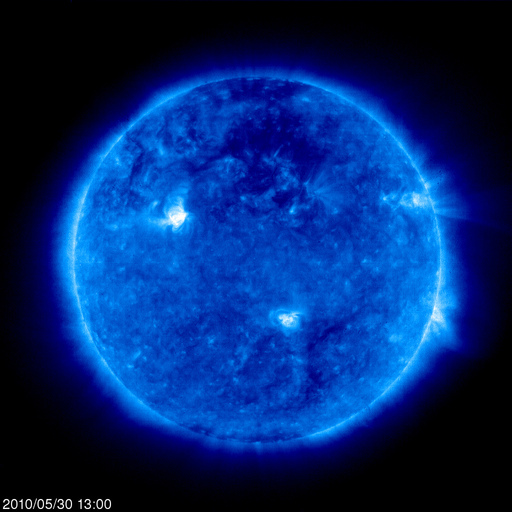 solar photo shows activities