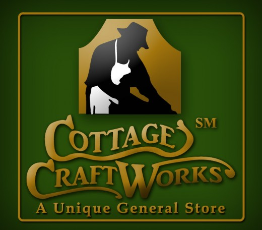 Cottage Craft Works General Store