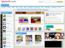 Yahoo Games