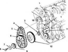 2000 Ford Taurus Transmission Diagram