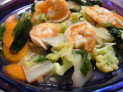 Mix vegetables stir fry http://ummurifqi.files.wordpress.com