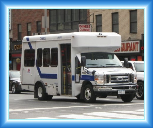 What's a Para-transit Driver? | hubpages