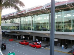 San Jose Costa Rica International Airport