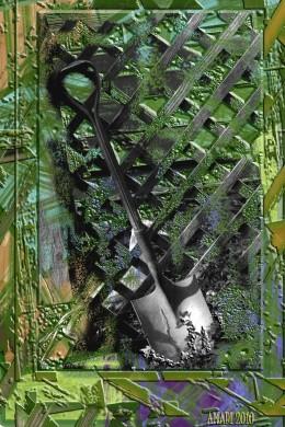 lyles shovel