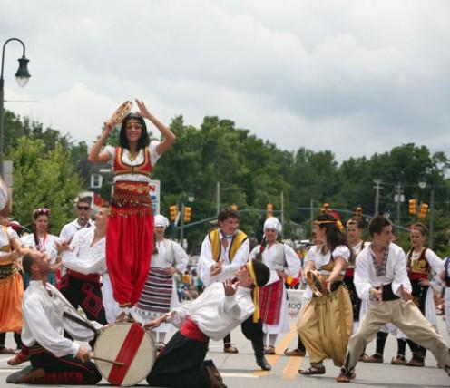 Serbia -- Image Copyright 2009 RFWLLC