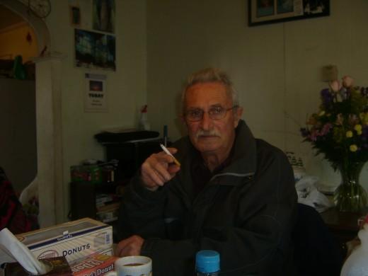 My Dad.