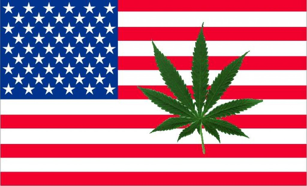 a question on marijuanas legalization for the aids use in the untied states Opinions expressed by forbes contributors are their own after four of five statewide marijuana legalization ballot initiatives were approved by voters in 2016, no additional states ended cannabis.