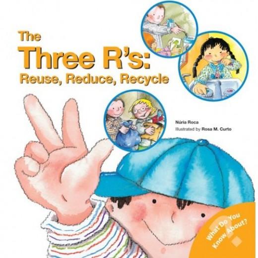 Thre R's