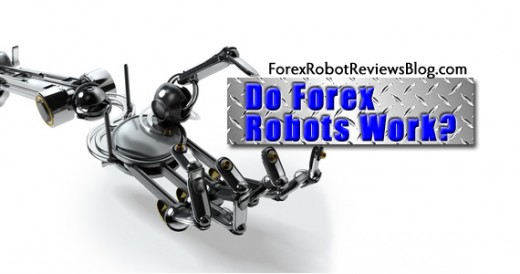 Do forex robots work