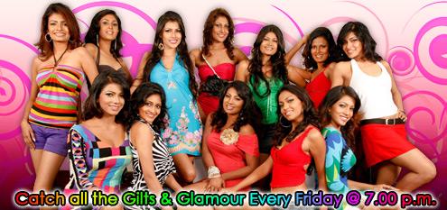 Miss Sri Lanka 2010