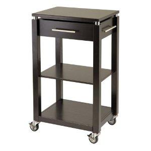 Linea Kitchen Cart