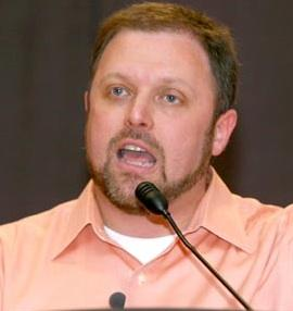 Social Activist Tim Wise - Active Leadership for Social Justice.