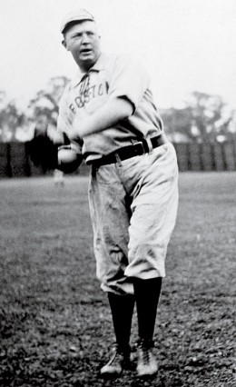 Young currently holds the Major League records for most career innings pitched (7,355), most career games started (815), and most complete games (749).