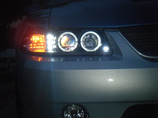 99-04 halo headlights [Thanks to FLMustang02 of MM for the pic]