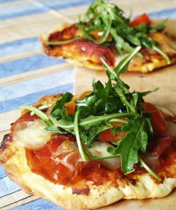 How to Make Homemade Vegan Pizza