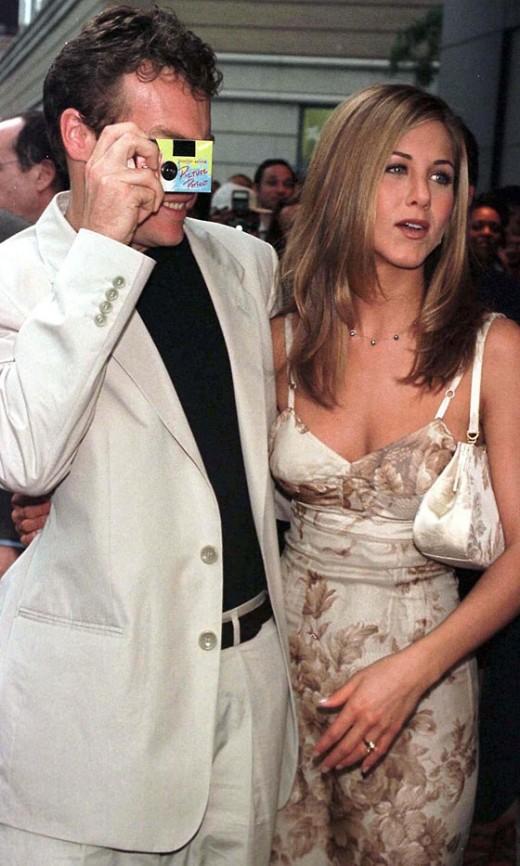 Jennifer in 1997.