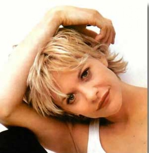 meg ryan fan sites