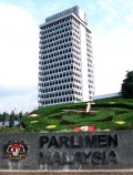 Restructure and Reorganise the Dewan Negara, Malaysia's Upper House in Parliament