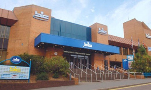 Bournemouth International Centre (BIC)