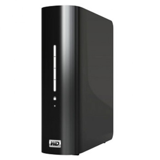 Western Digital My Book Essential 1TB