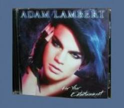 Can We Ever Get Enough of Adam Lambert?