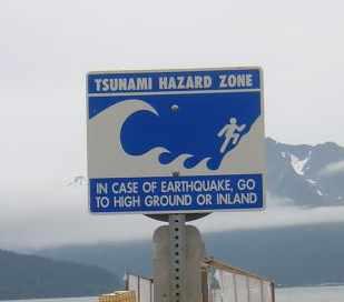 What Causes Tsunamis