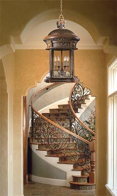Hallway Pendant Light