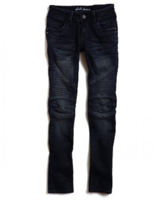 DISH Moto Jeans