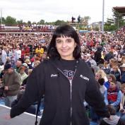Holly E. Gaskin profile image