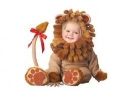 Great Baby Costumes for Halloween