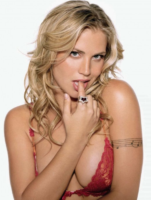 willa ford, opera singer and beauty