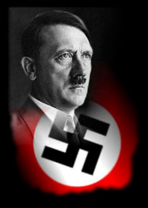 Hitler New World Order