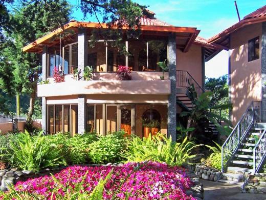 Boquete Paradise Hotel