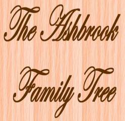 Ashbrook Family Tree