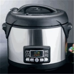 Electric Style Pressure Cookers