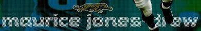 MJD of the Jaguars