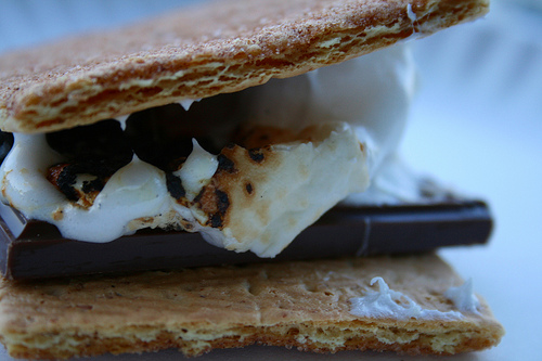 Yummy S'more