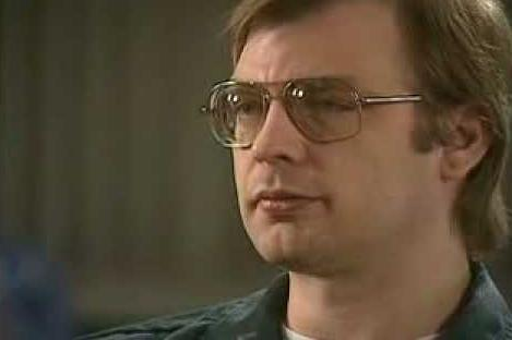Jeffery Dahmer on the NBC Show , Dateline