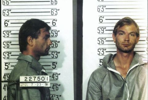 Jeffery Lionel Dahmer considered by many to be one of America's most notorious serial killers.
