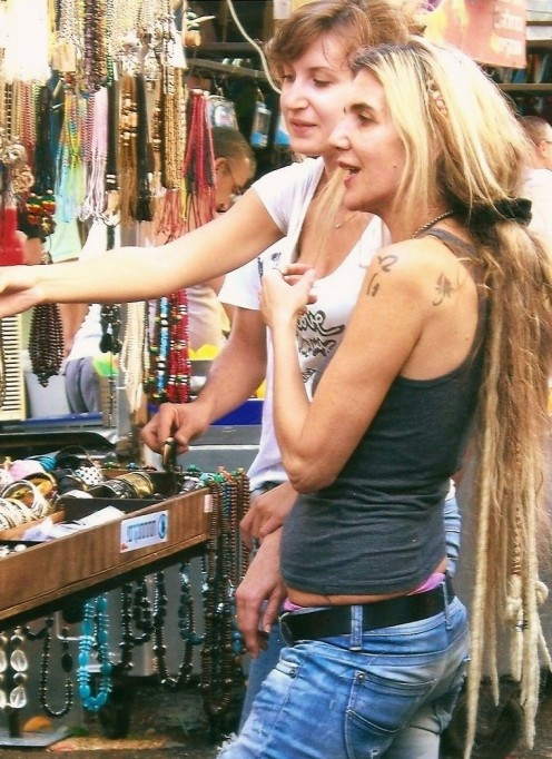 Today's Israelis have many different lifestyles