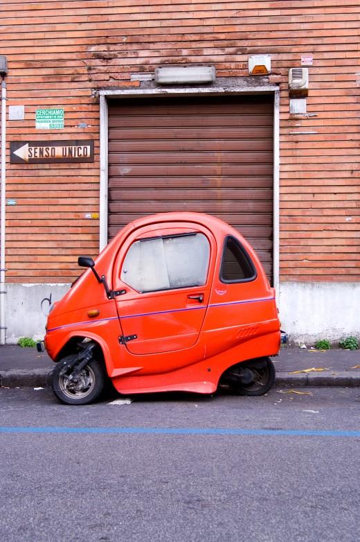 Photo by ihedgehog @ www.sxc.hu