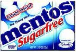 The Sugar-Free Saga